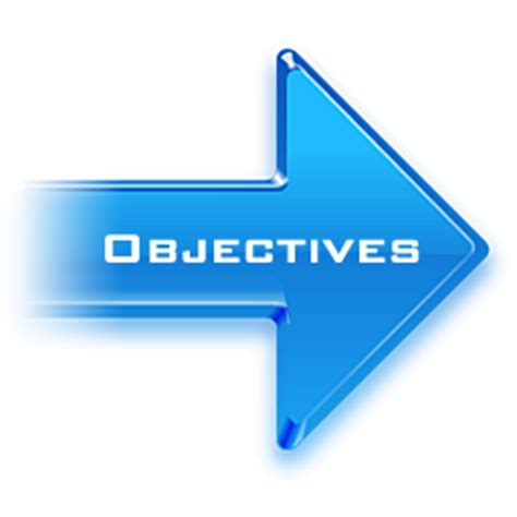 Educational objectives for resume examples